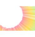 abstract aura stripe shine background