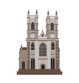 Catholic cathedral vector | Price: 1 Credit (USD $1)