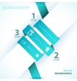 Modern soft color Design template can be used vector image