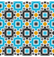 seamless pattern template background pattern vector image vector image