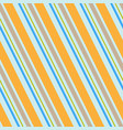 seamless strip pattern vector image vector image