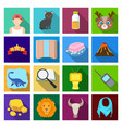 business tourism ecology and other web icon in vector image vector image