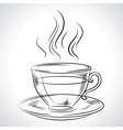 Cup mug of hot drink coffee tea etc