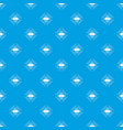 hot dog pattern seamless blue vector image vector image