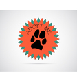 Do not shop animals adopt them vector image