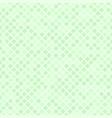 diamond background seamless pattern vector image
