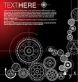 Gears-background vector | Price: 1 Credit (USD $1)