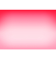 Pink Gradient Background vector image vector image