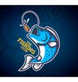 fishinglogoVS vector image