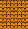 Background pattern decorative lattice vector image vector image
