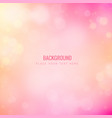abstract pink broken light pink background vector image