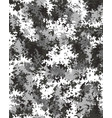 digital camouflage pattern vector image vector image