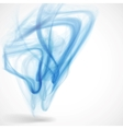 Smoke Abstract Background vector image