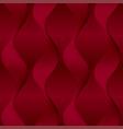red seamless texture wavy background interior