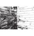 Distress Wooden Texture vector image vector image