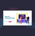 diverse people inside metro subway train website vector image vector image