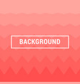abstract geometric background for card cover vector image vector image