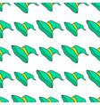 magician witch hat seamless pattern textile print vector image vector image