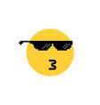 Whistling round emoji like a boss
