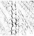 tire tracks dirty grunge tire tracks vector image
