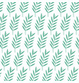 background green branches leaves foliage vector image