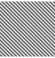 light carbon fiber texture seamless vector image vector image