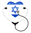 Medicine israel vector | Price: 1 Credit (USD $1)