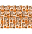candy squares vector image