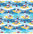 Colorful bright seamless pattern with