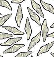 SeaShell10 vector image vector image