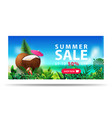 summer sale up to 50 off horizontal discount