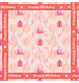 Happy birthday pattern vector | Price: 1 Credit (USD $1)