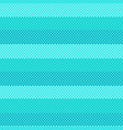 aquamarine background turquoise seamless striped vector image
