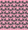seamless geometric pattern from shape vector image
