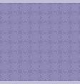 seamless purple pattern vector image vector image