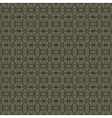 Simple seamless geometric pattern vector image vector image