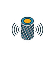 digital assistant icon simple element from smart