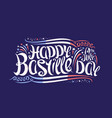 greeting card for bastille day vector image vector image