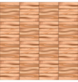Oak Decking Parquet Wooden Seamless Pattern