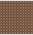 Seamless Pattern With Golden Octagons
