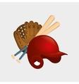 Baseball hat bats