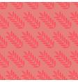 Diagonal pattern vector image vector image