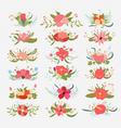 Vintage Bouquets flower bundle
