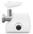 electric kitchen grinder 01 vector image vector image
