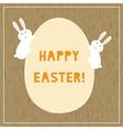 Happy Easter14 vector image vector image