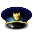 Police hat vector | Price: 3 Credits (USD $3)