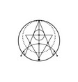 sigil protection wiccan magical amulets sign