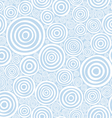 Abstract circle pattern vector image vector image