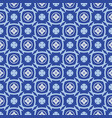 pattern 0137 japanese style vector image vector image