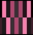 vertical pink shades stripes print vector image